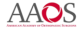 American Academy of Orthopedic Surgeons Website