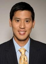 Peter Kung, MD, of Longview Orthopedic Associates